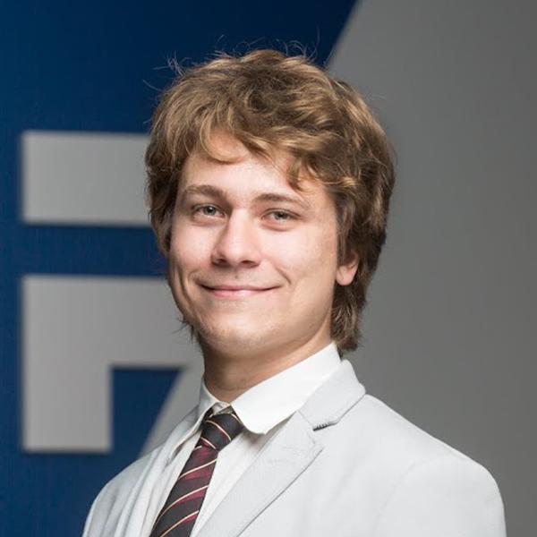 Frenyó István Henrik