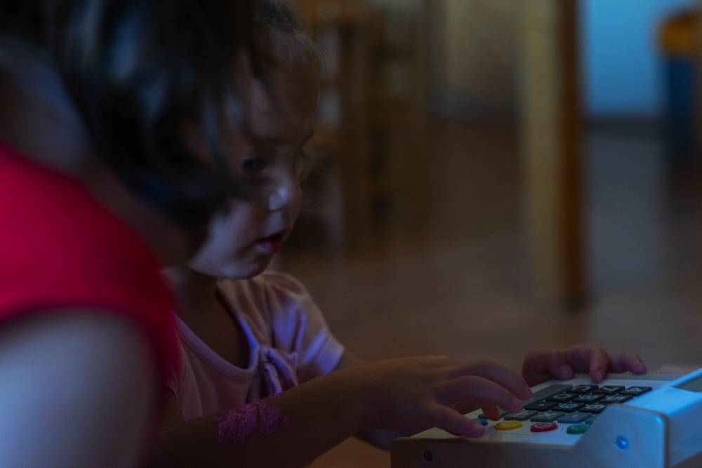 Játék és misszió – Gyerekfoglalkozást tartott a KÖSZI az 2019-es országos evangelizáción