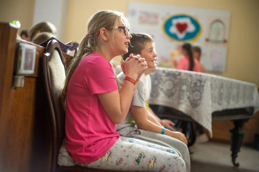 Köszi a hittanversenyt! – avagy KÖSZI-sek az országos evangélikus hittanversenyen