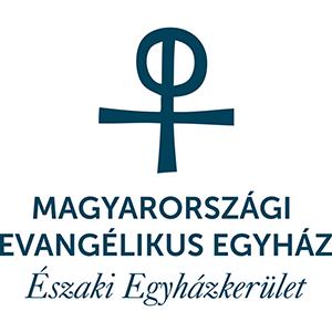 Szponzorunk: Magyarországi Evangélikus Egyház Északi Egyházkerület